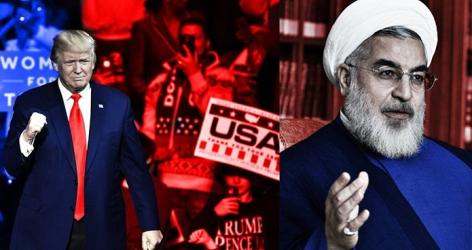 The Trump Administration' Policies towards Iran