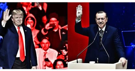 Trump and Erdogan: Will It Be a Short Honeymoon?
