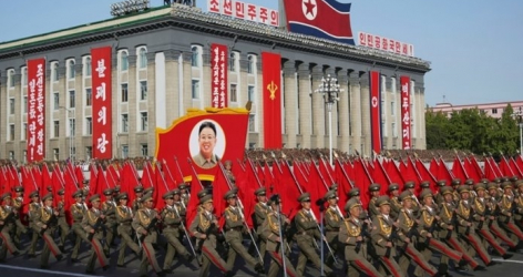 Considerations on North Korea