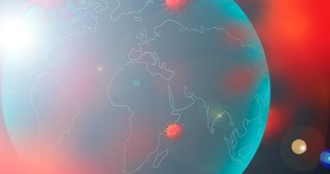 November Revealed the Highest Number of New Cases Worldwide Since the Start of the New Coronavirus Pandemic