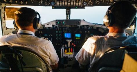 Piloting Through the 2020 Corona-World: