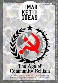 The Market for Ideas, no. 1 / Sep.-Oct. 2016, 2016