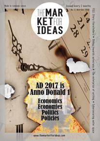 The Market for Ideas, no. 2 / Nov.-Dec. 2016, 2016