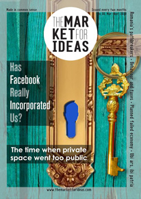 The Market for Ideas, no. 10 / Mar.-Apr. 2018, 2018