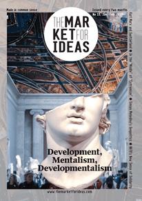 The Market for Ideas, no. 15 / Jan.-Feb. 2019, 2019