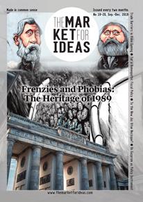 The Market for Ideas, no. 19-20 / Sep.-Dec. 2019, 2019
