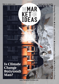 The Market for Ideas, no. 21 / Jan.-Feb. 2020, 2020