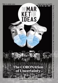 The Market for Ideas, no. 22 / Mar.-Apr. 2020, 2020