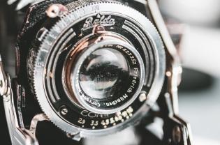 Innovation in the Eye of the Beholder: Optical Breakthroughs