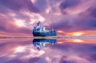 The Arctic Maritime Corridor