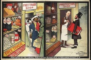Who Wins Trade Wars? A Brief Incursion into History