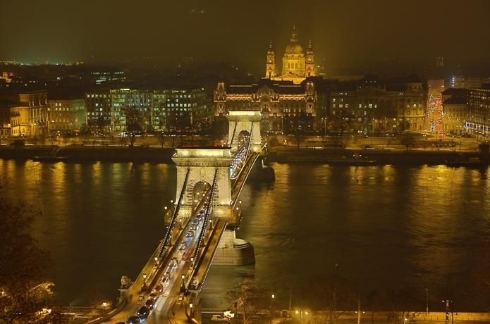 "Budapest, Again the ""Capital"" of 16+1"