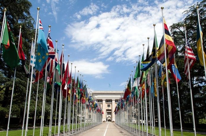 Internationalization Squared