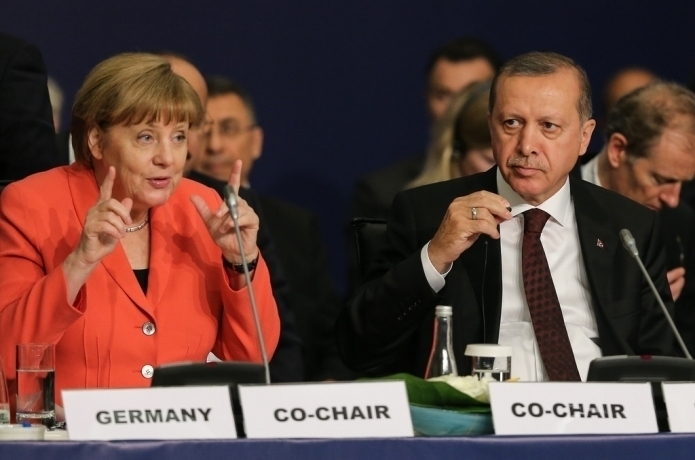 The Ebb of German-Turkish Relations