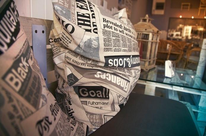 """The Press – Social """"Mediator"""" or """"Instigator""""?"""